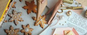 Perfekte Kekse